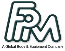 Global Body & Equipment - Formix Plastics Logo
