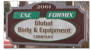 Global Body & Equipment - Company Profile